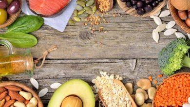 Photo of تقليل الكوليسترول:١٢ طعام يقلل الكوليستيرول بصورة طبيعية