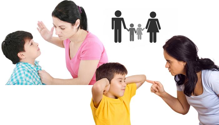 ٢٠ عادة تجنبها في تربية الأبناء من العادات و الأساليب السيئة