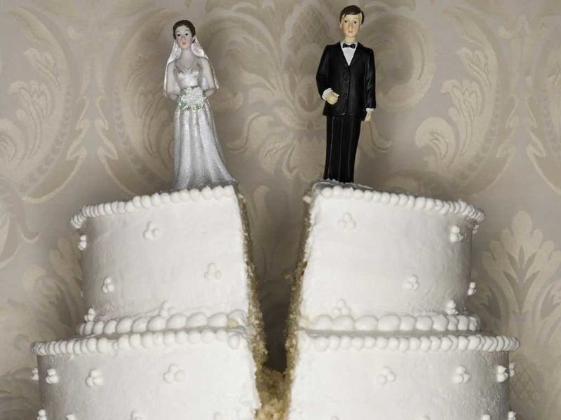 آثار الطلاق علي المرأة