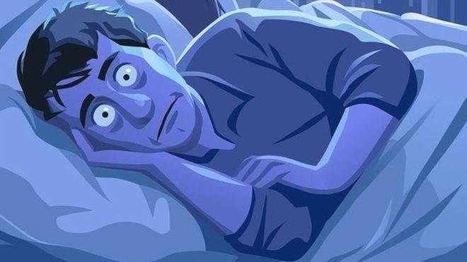 كيف تذهب في النوم سريعاً