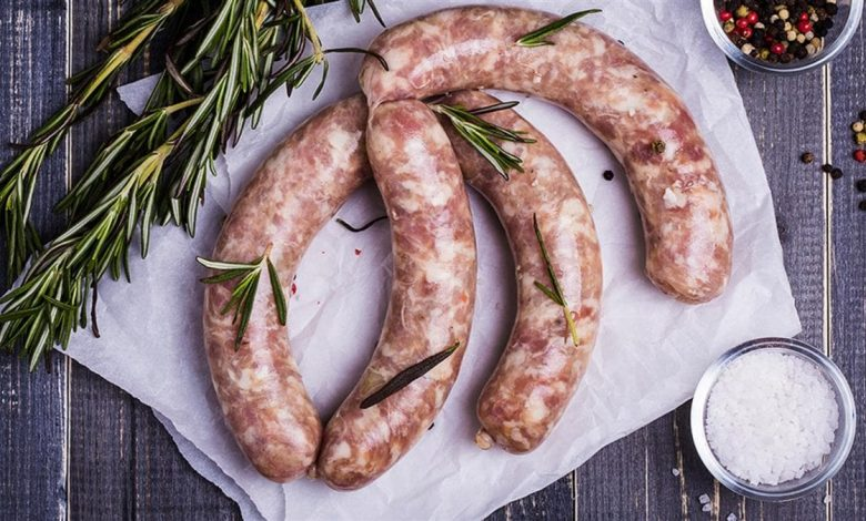 11 وصفة لطهي السجق بطريقة شهية