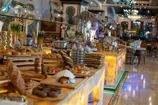 مطاعم المملكة العربية السعودية