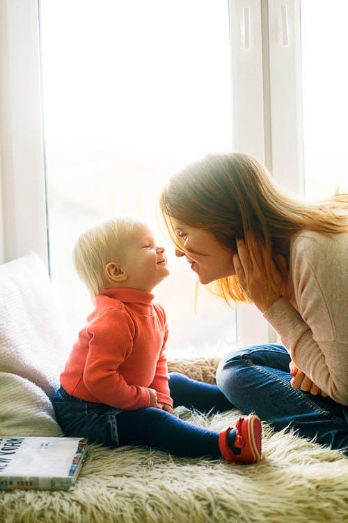 حدود دور الأم