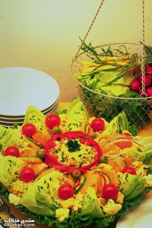 خمس طرق لتناول طعام أكثر صحة