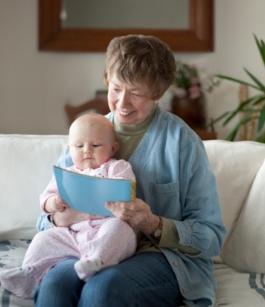 اسرار القراءة لطفلك