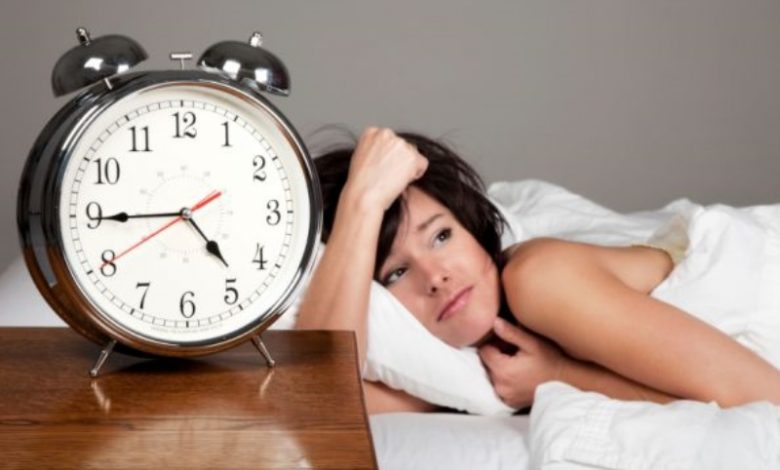17 سبب للإستيقاظ المفاجيء في منتصف الليل