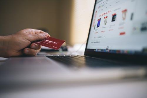 للتقليل من هوس التسوق الإلكترونى : قم بإزالة معلومات بطاقتك الإتمانية