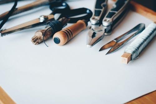 الأعمال اليدوية