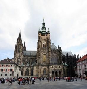 2-Prague-Castle