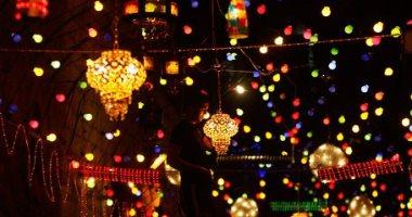 ألوان رمضان