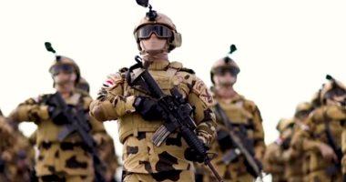ترتيب الجيوش في العالم