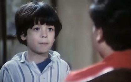 الطفل ماهر عصام من أشهر أطفال السينما المصرية