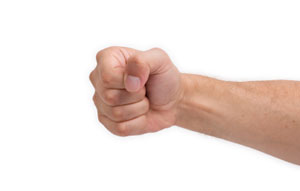 259678-clenched-fist