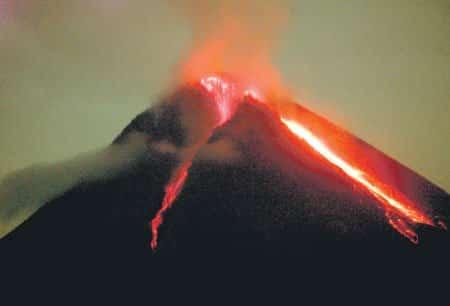Photo of بركان فيزوف