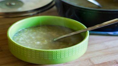 Photo of 3 من أشهر أنواع الحساء الفلسطيني الشهي