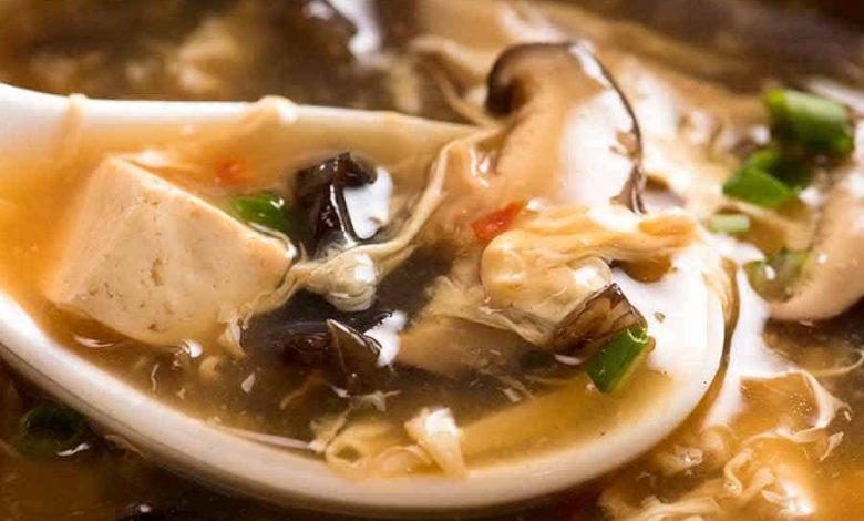 3 طرق لعمل الحساء الصيني بطريقة ولا أروع!