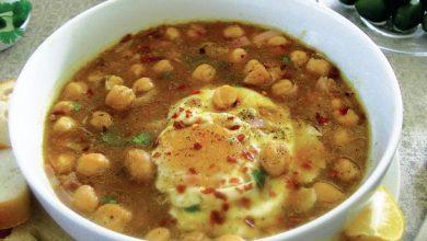 Photo of 3 وصفات لعمل الحساء التونسي