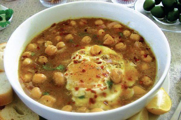 3 وصفات لعمل الحساء التونسي