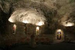 كنيسة الملح