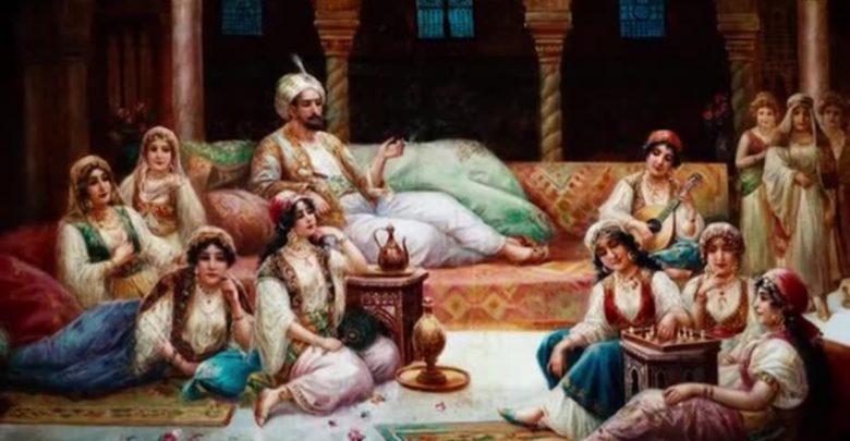 4 قصص تاريخية عن الجارية التي أوقعت بالحاكم