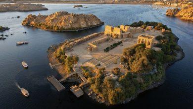 Photo of الجزيرة الغارقة (( فيلة )) أسطورة السحر والجمال