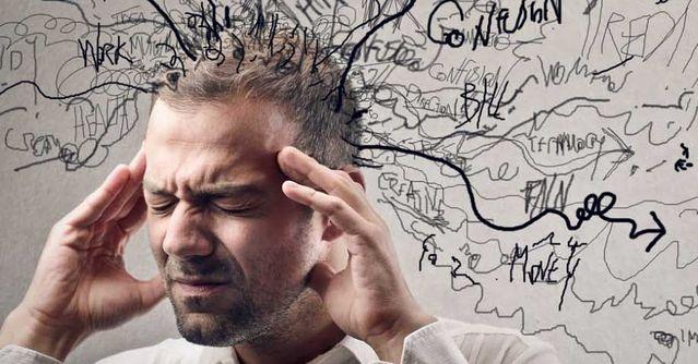 5 طرق للتخلص من القلق