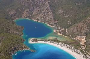 اولودينيز مناطق الجذب السياحى فى تركيا
