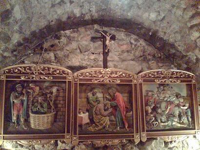 كنيسة حنانيا