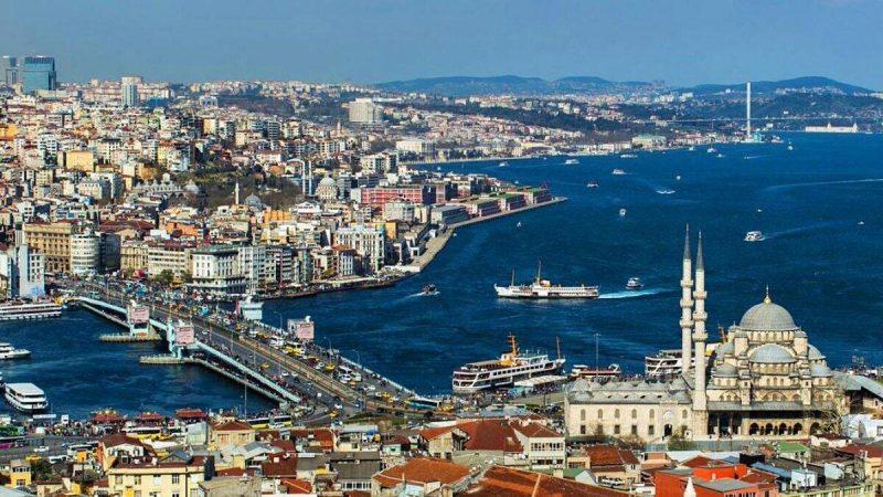 ١١ من أفضل المناطق السياحية في اسطنبول تركيا في ٢٠١٩