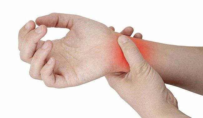 6 طرق للتخلص من التهاب المفاصل