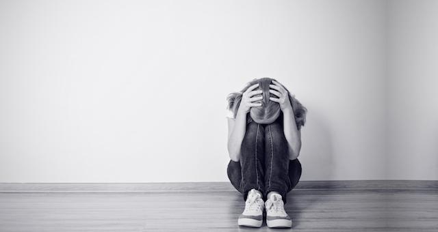 التغلب على الاكتئاب