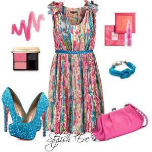 Blue-Spring-Summer-2013-Outfits-for-Women-by-Stylish-Eve_011