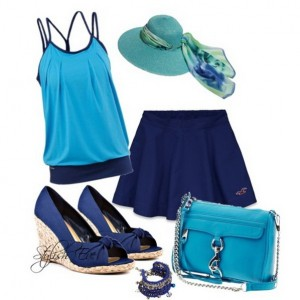 Blue-Spring-Summer-2013-Outfits-for-Women-by-Stylish-Eve_021