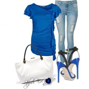 Blue-Spring-Summer-2013-Outfits-for-Women-by-Stylish-Eve_051