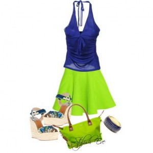 Blue-Spring-Summer-2013-Outfits-for-Women-by-Stylish-Eve_061