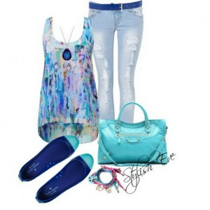 Blue-Spring-Summer-2013-Outfits-for-Women-by-Stylish-Eve_071