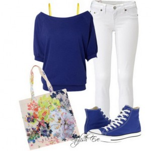 Blue-Spring-Summer-2013-Outfits-for-Women-by-Stylish-Eve_091