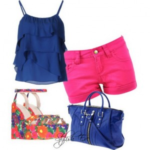Blue-Spring-Summer-2013-Outfits-for-Women-by-Stylish-Eve_111