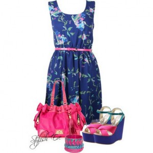 Blue-Spring-Summer-2013-Outfits-for-Women-by-Stylish-Eve_13