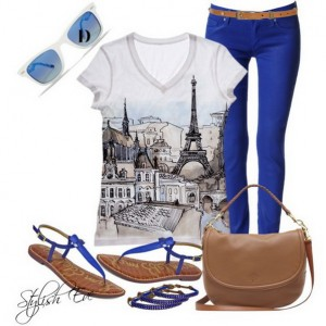Blue-Spring-Summer-2013-Outfits-for-Women-by-Stylish-Eve_161