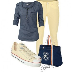 Blue-Spring-Summer-2013-Outfits-for-Women-by-Stylish-Eve_411