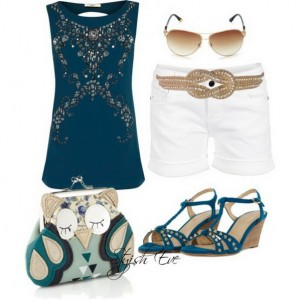 Blue-Spring-Summer-2013-Outfits-for-Women-by-Stylish-Eve_431
