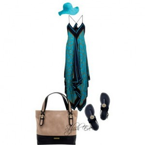 Blue-Spring-Summer-2013-Outfits-for-Women-by-Stylish-Eve_521