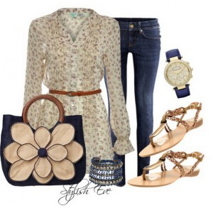 Blue-Spring-Summer-2013-Outfits-for-Women-by-Stylish-Eve_54