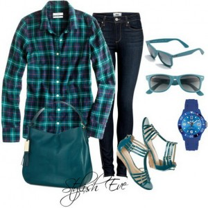 Blue-Spring-Summer-2013-Outfits-for-Women-by-Stylish-Eve_56