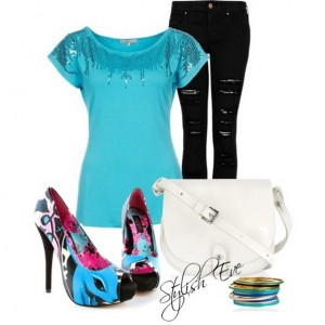 Blue-Spring-Summer-2013-Outfits-for-Women-by-Stylish-Eve_59
