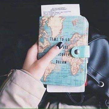 ما هي فوائد السفر؟