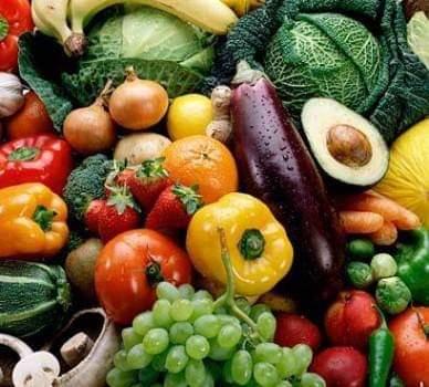 النظام الغذائي الصحى