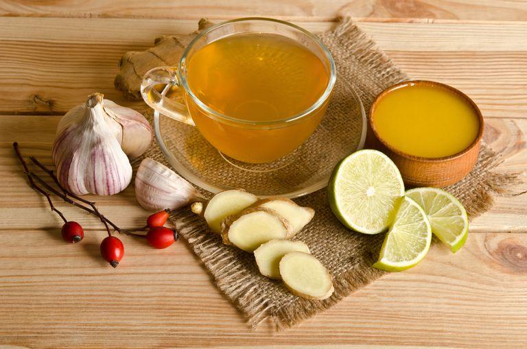 فوائد مزج العسل بالثوم