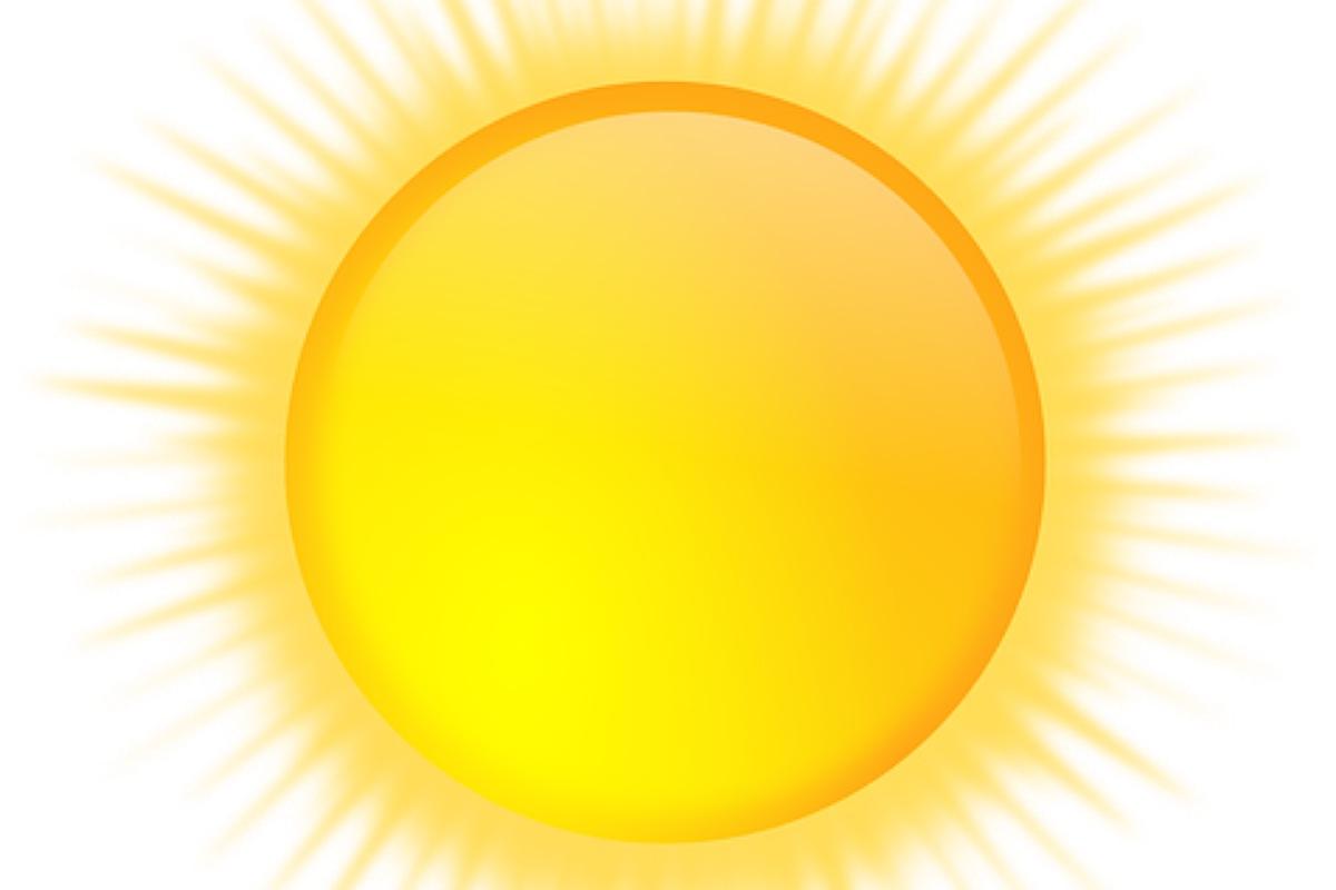 الشمس ترهق البشرة
